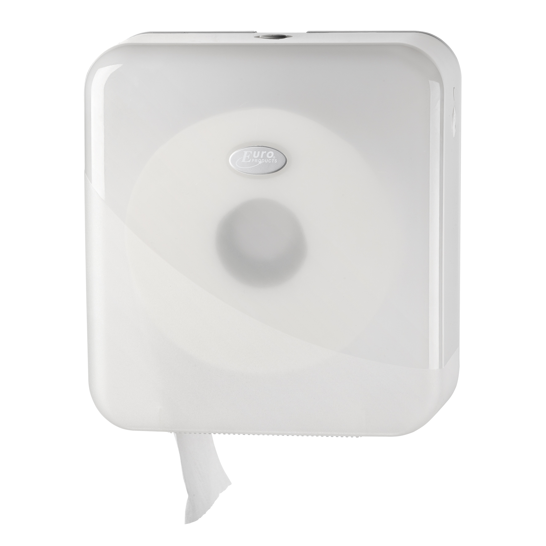 Pear White MINI Jumbo Toiletdispenser