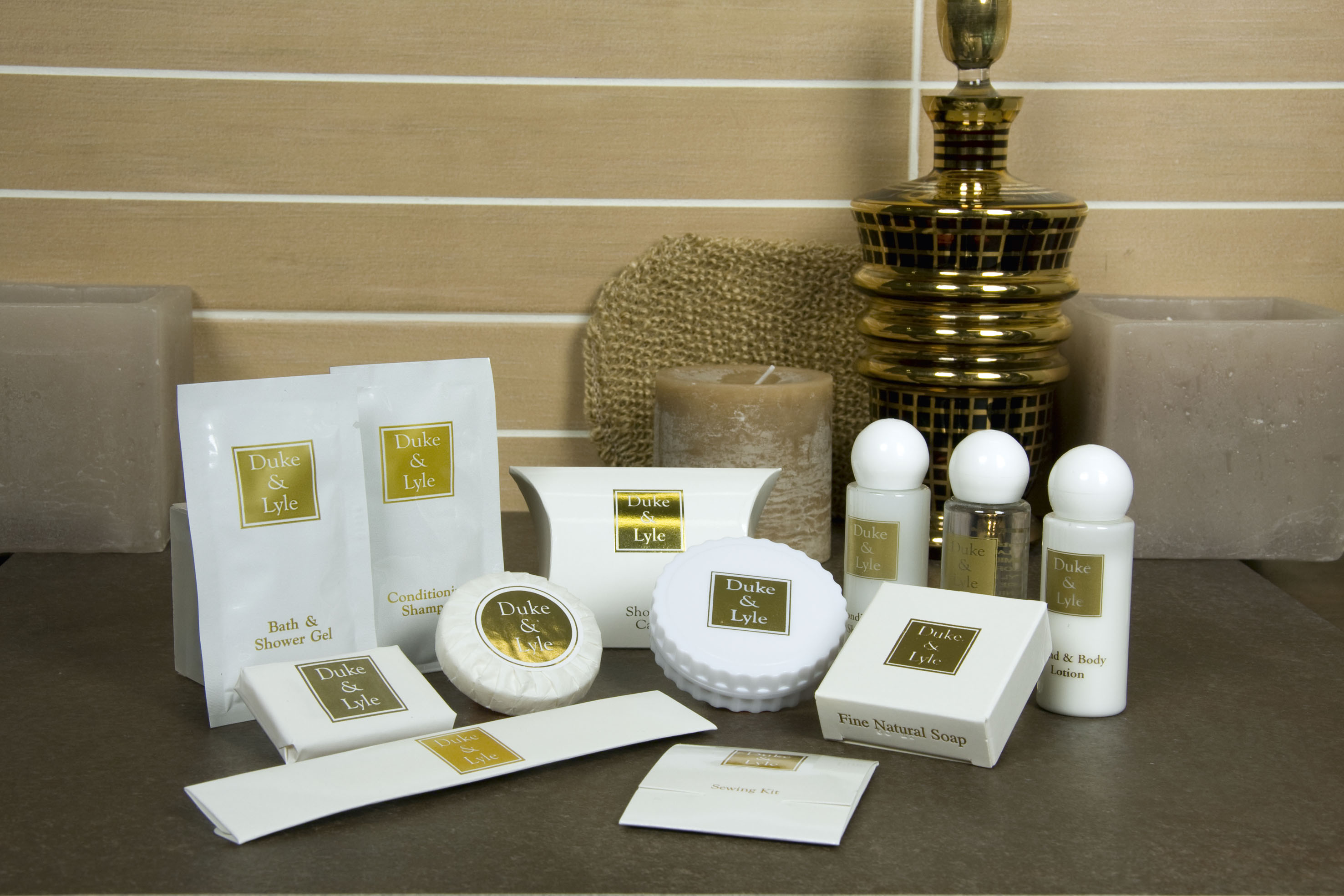 New Products For January - Hotel Amenities