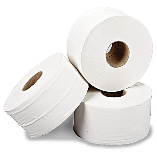 Jumbo Toilet Roll (Recycled), P 2453